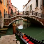 Canal in San Marco