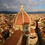 The Duomo from Giotto's Campanile