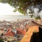 View from Sao Jorge Castle