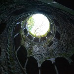 Initiatic Well of Quinta da Regaleira