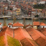 Looking at Porto from Gaia